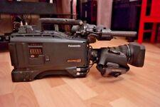 Cámara De Video Panasonic AJ-SPX900E Dvcpro 50 P2