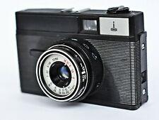 SMENA SYMBOL Vintage Camera Lomo 35mm film Rare USSR Photo T-43 4/40 Russian