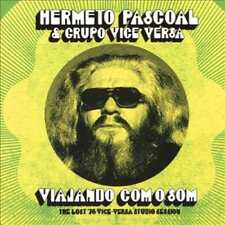 GRUPO VICE VERSA/VICE VERSA (LATIN)/HERMETO PASCOAL - VIAJANDO COM O SOM: THE LO