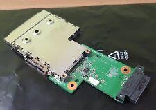 PCMCIA Schacht Board DA0AT9TH8E7 aus HP Pavilion DV9700 TOP!
