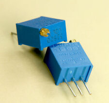 Resistores variables
