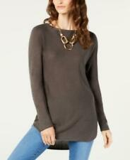 MSRP $70 Inc Shirttail Sweater, Size Small