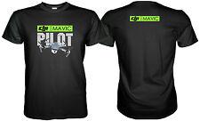 DJI MAVIC PILOT T-Shirt MAVIC PRO Size. S M L XL 2XL 3XL