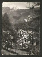 AD6278 Belluno - Provincia - Pieve di Cadore - Panorama