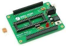 Nano 40 Pin Microcontroller Board Electronics Prototype Shield System Robotics