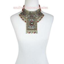 "Heidi Daus ""Jewelry Envy"" Crystal Collar Drop Necklace Sold Out At  $600 Retail"