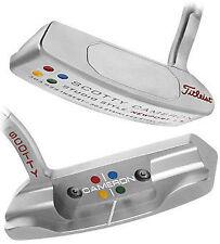 Titleist Putter Steel Shaft Golf Clubs