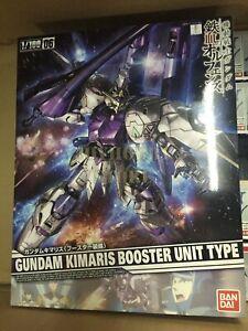 Bandai 203224 1/100 Iron-Blooded Orphans Gundam Kimaris (Booster) Model Kit