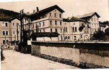 VILLEVERT-ALEIGNY - La Maison Départementale