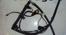 TRIUMPH SPEED TRIPLE 955 I 2000 - 2004:INJECTOR RAIL:USED MOTORCYCLE PARTS