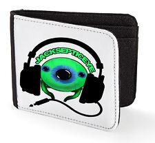 Jacksepticeye un occhio AURICOLARE LINEA RAGAZZO BAMBINO Wallet Cash Money Gamer youtuber