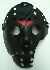 Friday The 13th Jason Voorhees Halloween Mask Savini Xbox PS4 Game Skin Horror