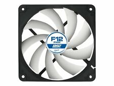 Arctic F12 PWM Series 120mm High Performance Case Fan