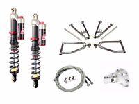 LSR Lone Star Sport A-Arms Elka Stage 3 Front Shocks Kit Honda TRX250R 205R