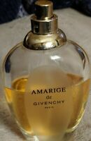 AMARIGE by GIVENCHY EDT 3.4 oz SPRAY