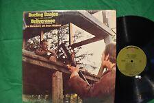 Dueling Banjos 'Deliverance'  Soundtrack LP iN SHRINK