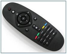 Ersatz Fernbedienung für Philips TV Fernseher 58PFL9955H/12 | 58PFL9956H/12 |