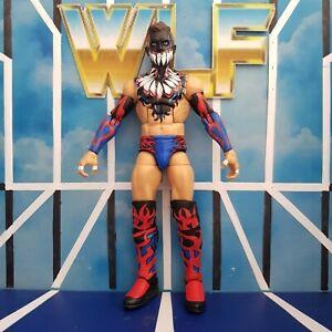 Finn Balor - Elite Network Spotlight Series - WWE Mattel Wrestling Figure