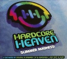 NEW Hardcore Heaven Summer Madness (Audio CD)