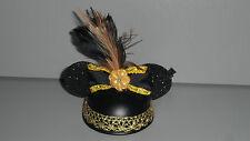 Disney Minnie Mouse Ear Hat LE Ornament