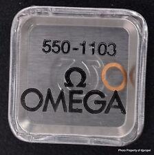 Vintage ORIGINAL OMEGA Crown Wheel Seat #1103 for Omega Cal.550!
