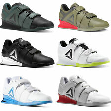 Mens Reebok Legacy Lifter - Crossfit Weightlifting Shoe Training