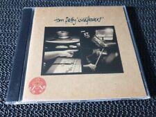 Tom Petty - Wildflowers - 1994 Warner Cd - Australian press classic rock pop