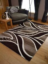 New Small Extra Large Hand Carved High Quality Thick Floor Carpet Runner Rug Mat