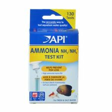 LM API Ammonia Test Kit Fresh & Salt Water