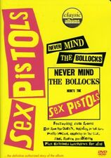 Sex Pistols - Classic Albums: The Sex Pistols: Never Mind the Bollocks [New DVD]