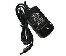 Universal AC DC 2000mA Main Wall Charger US Power Supply Power Adapter 12V 2A
