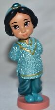 Disney ANIMATORS Collection JASMINE Princess Figure Figurine Cake Topper NEW