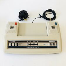 Vintage 1977 Magnavox Odyssey 4000 Video Game Console 🔥CLEAN🧼 USA RARE TESTED