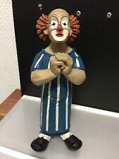 """Gilde Clown """" Clown """" 21 cm. Top Zustand !!"""