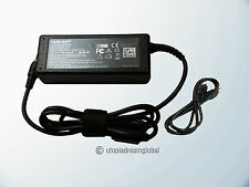 AC Adapter For Zebra P120i P210i ID Card Thermal Printer Power Supply PSU + Cord