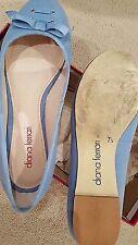 Women's Blue Shoes
