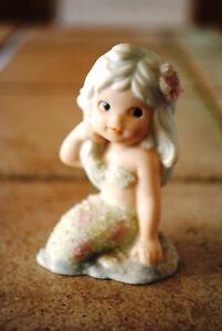 HTF! Coral Kingdom 1995 Daphne 925799 Mermaid Very Nice Vintage Retired