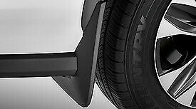 2020-2021 Highlander (EXCEPT XSE) Mudguard Mud Flaps Set Genuine Toyota
