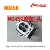 72 NC450 Parts Cylinder head ZONGSHEN Engine NC ZS194MQ KAYO Asiawing Xmoto