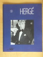 Studios Hergé - No 2 - 2007
