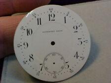 42.6mm Audemars Bros pocket watch dial