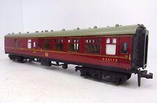 "HORNBY DUBLO 4053 OO GAUGE BR MK1 BSK BRAKE CORRIDOR 2ND CLASS COACH ""E35173"""