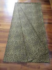 RALPH LAUREN ARAGON Guinevere Leopard QUEEN DUVET/COMFORTER COVER BRAND NEW!