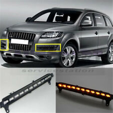 LED Daytime Running Lights w/Turn Signal For 2007-2009 Audi Q7 22-LED Direct