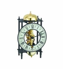 Hermle Bedroom Metal Wall Clocks