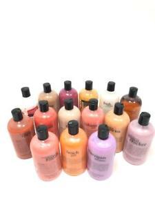 Philosophy Body Wash Shower Gel Pick A Scent Mix & Match 16 oz bottles 11 scents