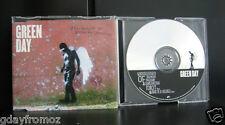 Green Day - Boulevard Of Broken Dreams 3 Track CD Single