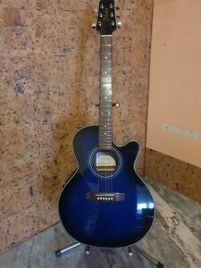 Acoustic Gitarre Takamine G Series