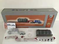 Corgi US55702 Kenworth W925 with Low Loader and Boiler 1:50 NIB! * VERY RARE!! *