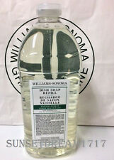 Williams-Sonoma Winter Forest Dish Soap Refills 68fl oz